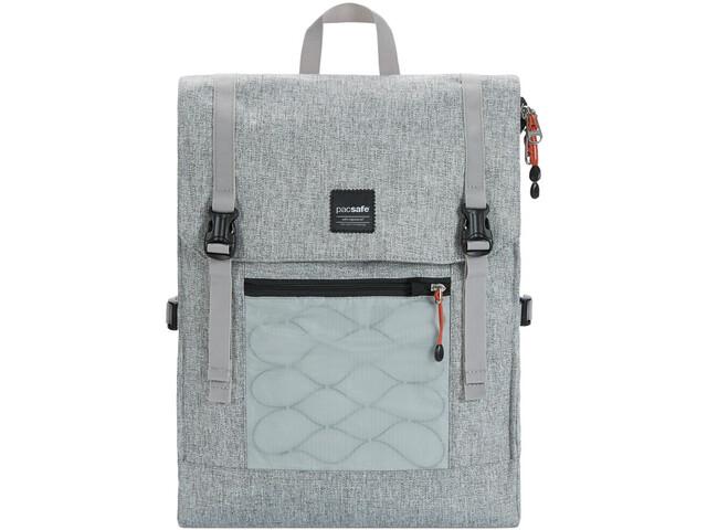 Pacsafe Slingsafe LX450 Backpack 15l Tweed Grey